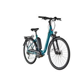 Ortler Bozen - Bicicletas eléctricas de trekking - Wave azul